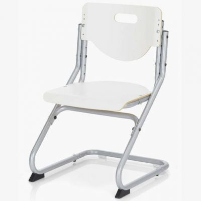 Детский стул Kettler Chair Plus белый 6725-600