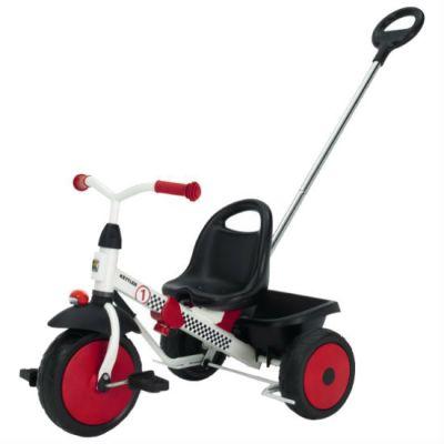 Детский трехколесный велосипед Kettler Happytrike Racing 8847-200