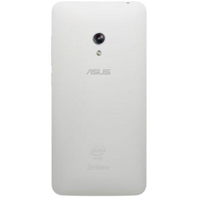 Смартфон ASUS ZenFone 5 A502CG White 90AZ00K2-M00660