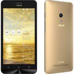 �������� ASUS Zenfone 5 LTE A500KL-1G129RU Gold 90AZ00P4-M01270