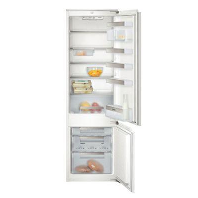 Встраиваемый холодильник Siemens KI38VA50
