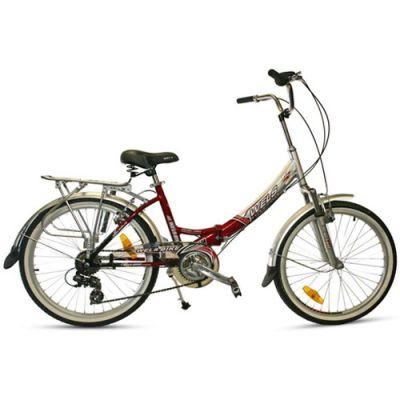 Велосипед Wels FOLDING al 24
