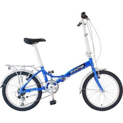 Велосипед NWS PRESTIGE
