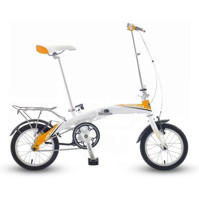 Велосипед NWS AQUARIUS