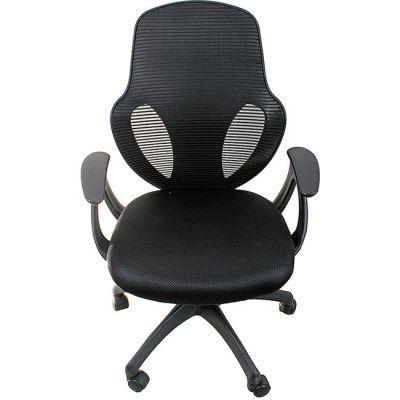 Офисное кресло Staten офисное COLLEGE H-8880F Черное