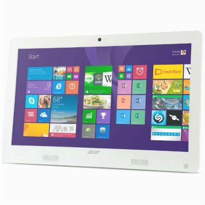 Моноблок Acer Aspire ZC-606 DQ.SURER.011