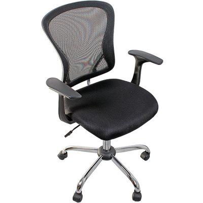 Офисное кресло Staten офисное COLLEGE H-8369F черное