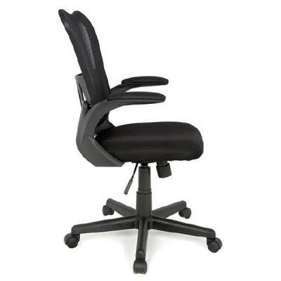 Офисное кресло Staten офисное COLLEGE HLC-0658F черное