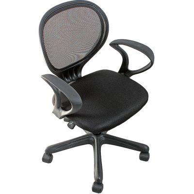Офисное кресло Staten офисное COLLEGE H-2408F черное