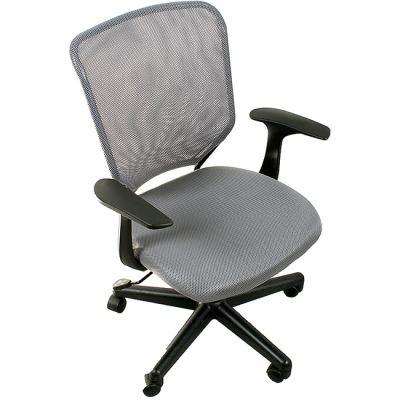 Офисное кресло Staten офисное COLLEGE H-8828F серое