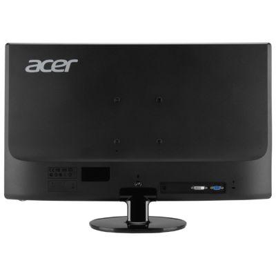 Монитор Acer S271HLAbid ET.HS1HE.A02