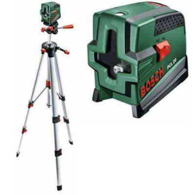 ������� Bosch �������� PCL 20 set, + ������, 0603008221