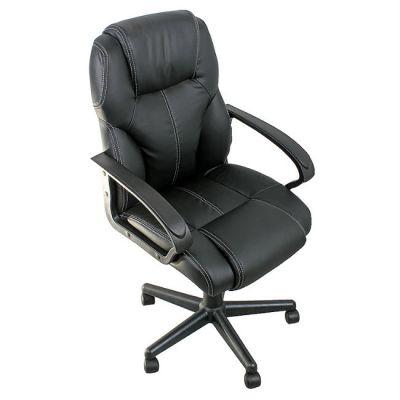 Офисное кресло Staten офисное COLLEGE HLC-0601 черное