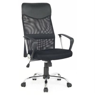 Офисное кресло Staten руководителя COLLEGE H-935L-2 черное (273643)