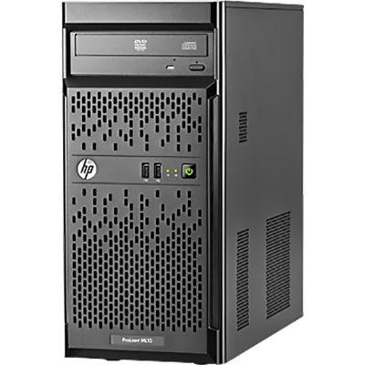 Сервер HP Proliant ML10 730651-421