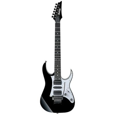 ������������� Ibanez Prestige RG3550ZDX-BK Black