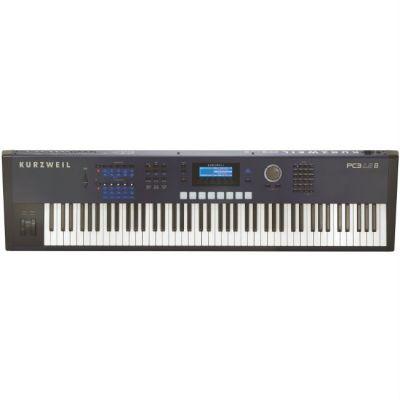 Синтезатор Kurzweil сценический PC3LE8, 88 клавиш