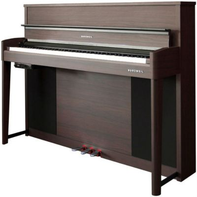 Цифровое пианино Kurzweil CUP2 SR с банкеткой