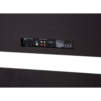 Цифровое пианино Kurzweil MP15 SR с банкеткой