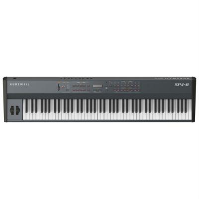 Цифровое пианино Kurzweil SP4-8