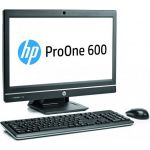 Моноблок HP ProOne 600 G1 All-in-One J7D57EA