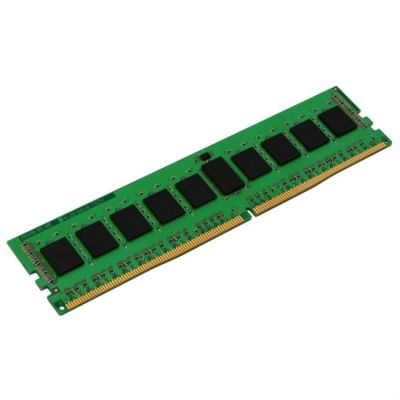 Оперативная память Kingston for HP/Compaq (726718-B21) DDR4 DIMM 8GB (PC4-17000) 2133MHz ECC Registered Module KTH-PL421/8G