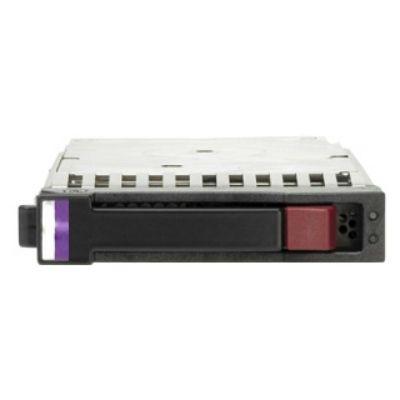 """Жесткий диск HP SC Enterprise, 600 Гбайт, 12 Гбит/c SAS, 15 тыс. об./мин., малый типоразмер (2,5"""") 759212-B21"""