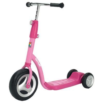 ������� ������� Kettler Scooter Pink 8452-600