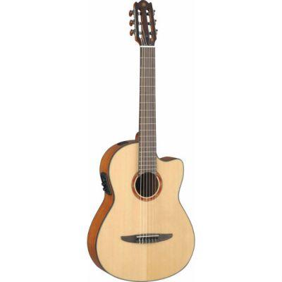 Электроакустическая гитара Yamaha NCX700