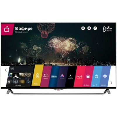 Телевизор LG 60UB850V