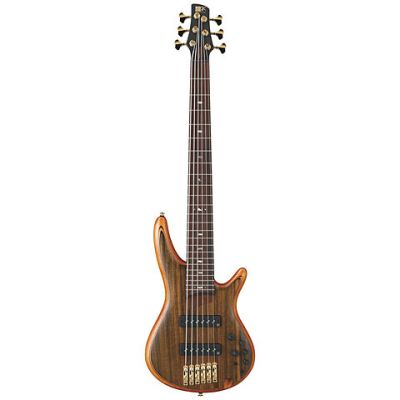 Бас-гитара Ibanez Premium SR1206-VNF