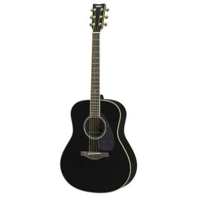 Акустическая гитара Yamaha LL6BL//ARE