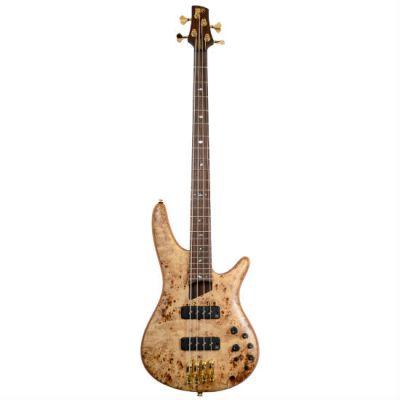 Бас-гитара Ibanez Premium SR1600-NTF+ кейс