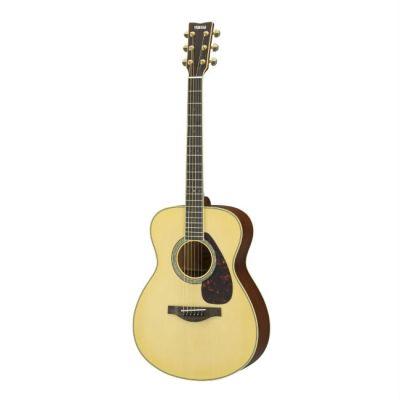 Акустическая гитара Yamaha LS6M//ARE