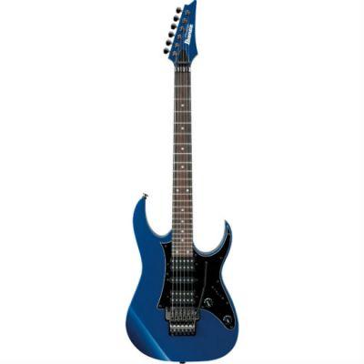 Электрогитара Ibanez Prestige RG655-CBM Cobalt blue metallic