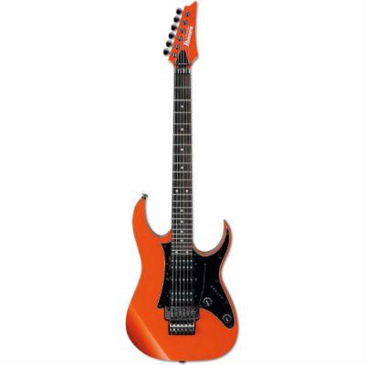 ������������� Ibanez Prestige RG655-FSO Firestorm orange metallic