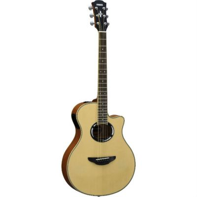 Электроакустическая гитара Yamaha APX500III NATURAL