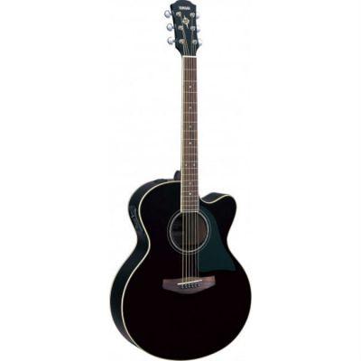 Электроакустическая гитара Yamaha CPX500IIIBL