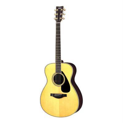 Акустическая гитара Yamaha LS6BRS//ARE