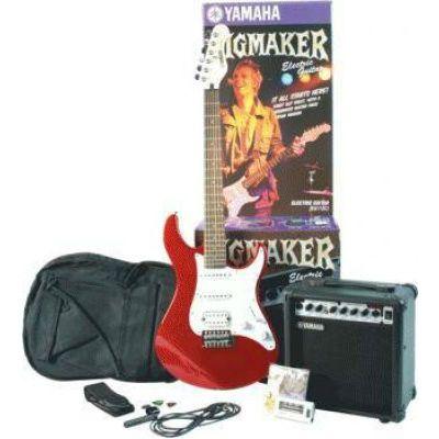 Yamaha гитарный набор EG112GPIIMR