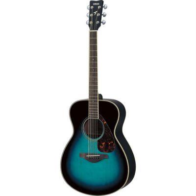 Акустическая гитара Yamaha FS720S CBA