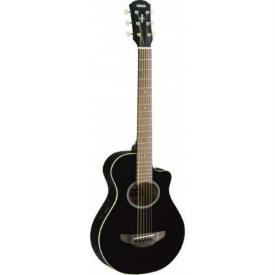 Электроакустическая гитара Yamaha APXT2BL