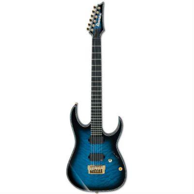 ������������� Ibanez Iron label RGIX20FEQM-SBS