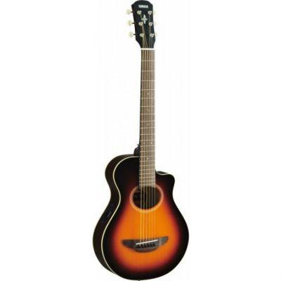 Электроакустическая гитара Yamaha APXT2OVS