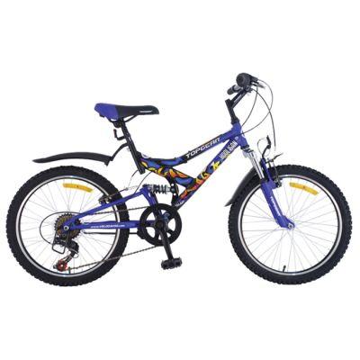 Велосипед Top Gear Hooligan 220 (ВН20074)