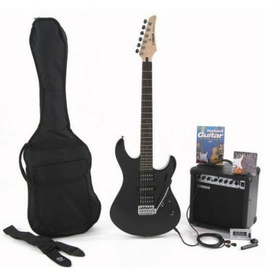 Yamaha гитарный набор ERG121GPIIH