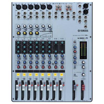 ��������� ����� Yamaha MW12C