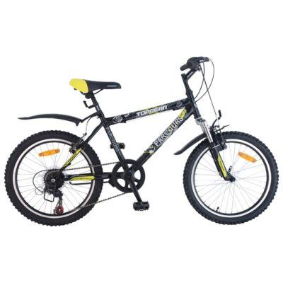 Велосипед Top Gear Parcours 210 (ВМЗ20063)