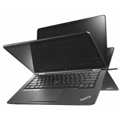 Ультрабук Lenovo ThinkPad YOGA 14 20DM004ART