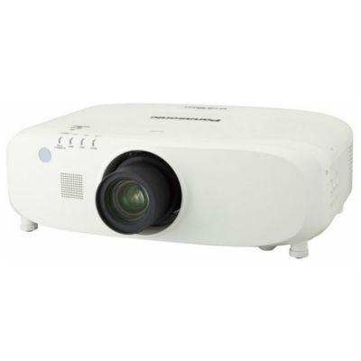 Проектор Panasonic PT-EX510EL (без линзы)